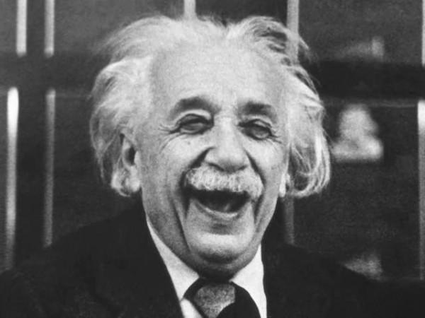 Einstein-iger