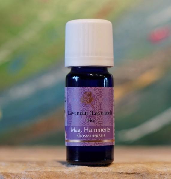 Ätherisches Öl Lavendel extra fein, 10ml