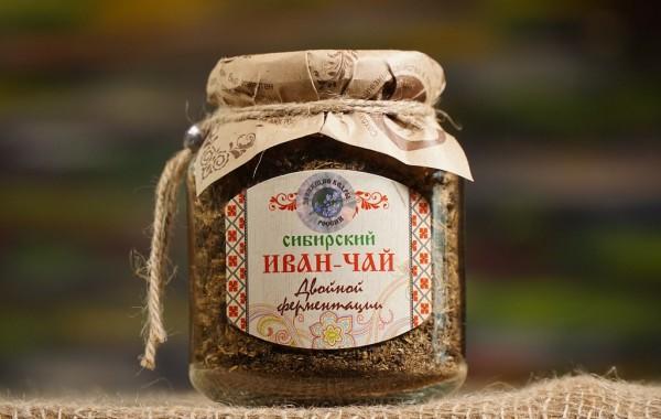 """Kräuter """"Iwan-Chai oder Weidröschen"""" fermentiert, 110 g"""