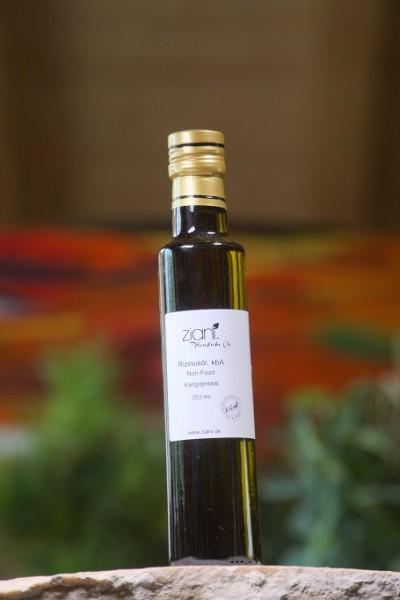 Bio Rizinusöl 100% reines kaltgepresstes Öl