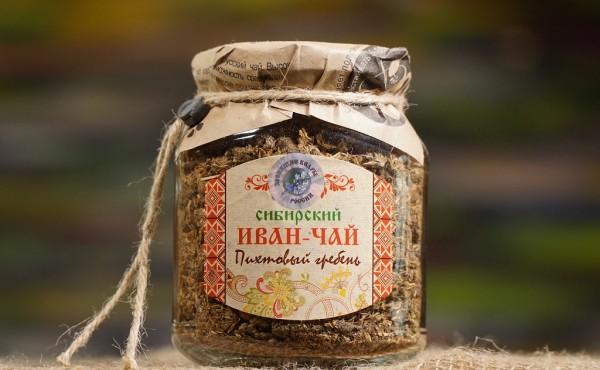 "Kräuter""Iwan-Chai Tannenzapfen""fermentiert, 110 g"
