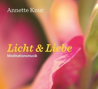 Meditationsmusik LICHT & LIEBE