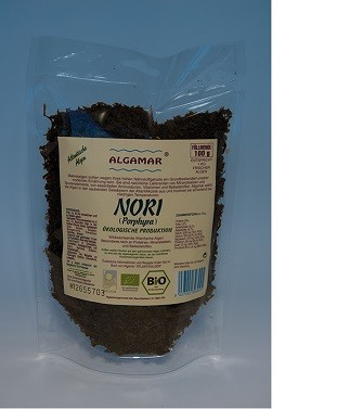 Nori Flocken 100 g – BIO
