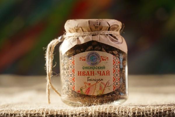 """Angebot: Kräuter""""Iwan-Chai"""" fermentiert + Kräuter""""Iwan-Chai Balsam"""" fermentiert"""