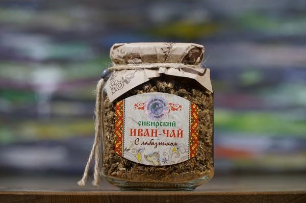 """Kräuter""""Iwan-Chai Mädesüß"""" fermentiert, 110 g"""