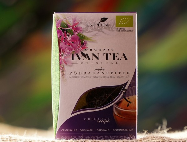 Iwan Tee aus Russland