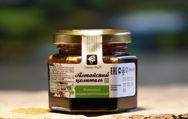 Altai Balsam für ALLES aus 100% natur