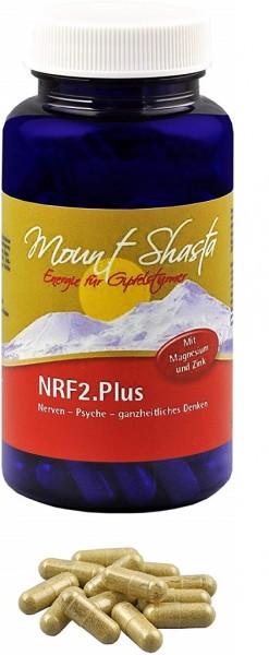NRF2. Plus