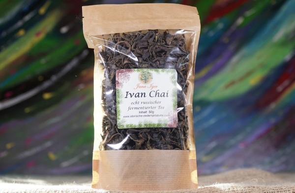 Ivan-Chai-Tee aus Familienlanditz Russland, 50g