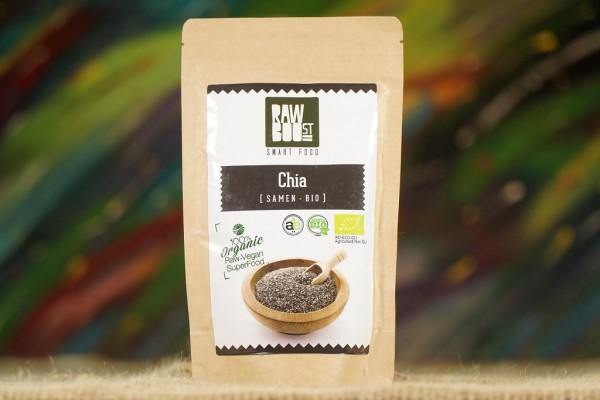 Bio Chia Samen, 200 g