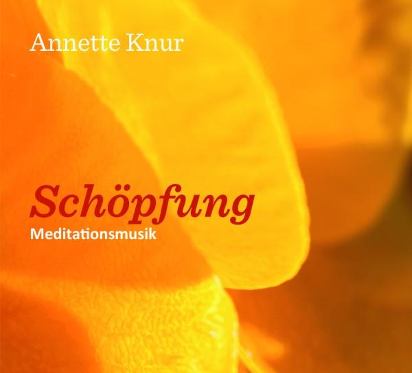 Meditationsmusik SCHÖPFUNG
