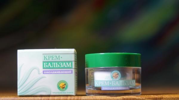 Creme-Balsam Anti-Aging