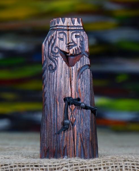Talisman der Liebe Ob, Skulptur, 16cm