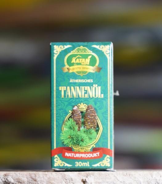Ätherisches Öl Tannenbaum, 30ml