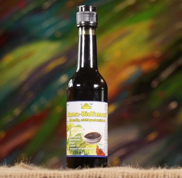 Nama-BioTamari 330 ml