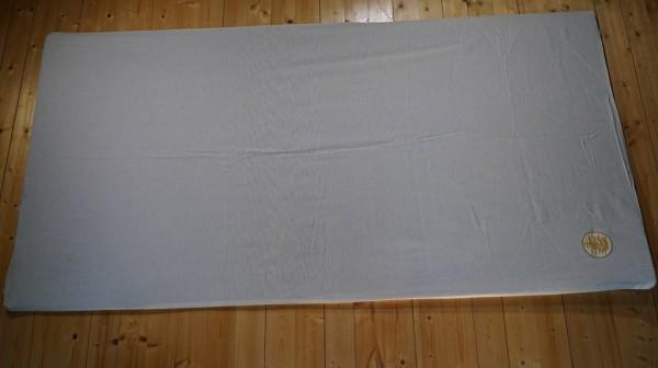 Energetische Schungit Matte 100 x 200 cm